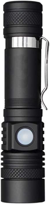 N C High Max 59% OFF Zoom Waterproof Aluminum Popular shop is the lowest price challenge Material Alloy Flashlight