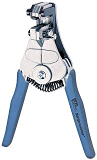 Ideal Industries Stripmaster Wire Stripper, 8, 10, 16, and #18 AWG