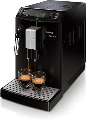 Saeco Minuto HD8764/01 Macchina Espresso Automatica