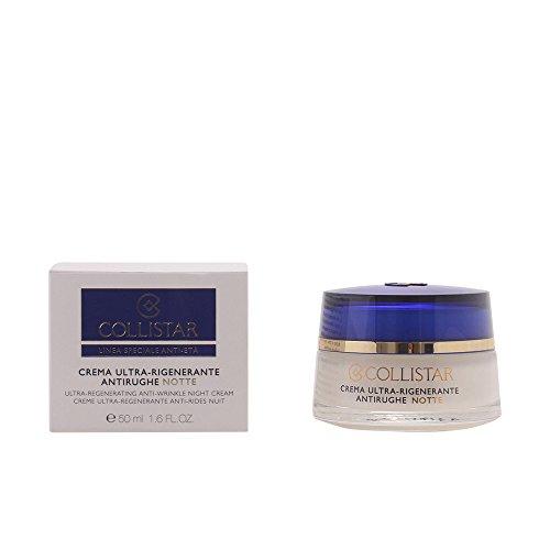 Collistar anti-aging ultra regenererende nachtcrème gezichtsverzorging 50 ml