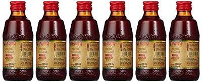 Magnum 20 cl, 16.5% ABV - Jamaica Tonic Wine - 6 Pack