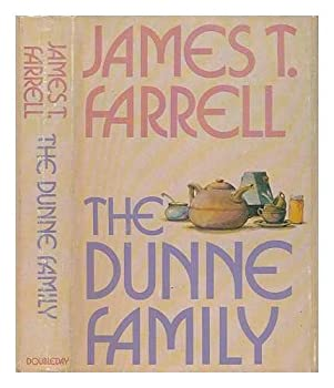 The Dunne family 0385112637 Book Cover