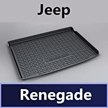 carmats4u To fit Renegade 2015 Pink Carpet Insert Fully Tailored PVC Boot Liner//Mat//Tray