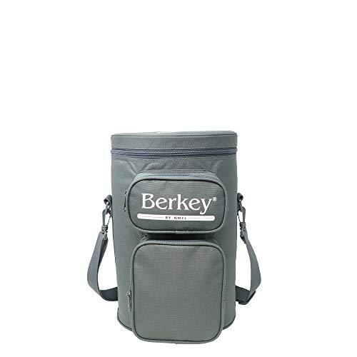 Berkey Tragetasche für Berkey Wasserfilter Big grau