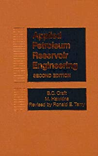 Applied Petroleum Reservoir Engineering