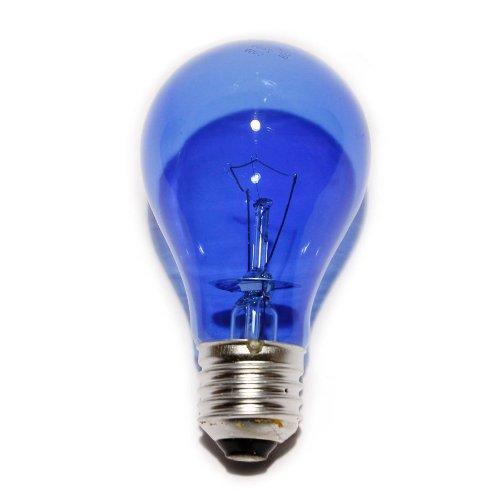 2 x Bell lumière naturelle ampoule 60 W GLS ES/E27 Douille Edison