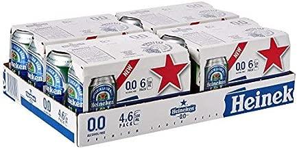 Alcohol-free Heineken 0.0
