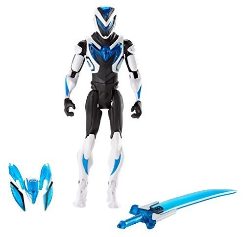 2014 SDCC Turbo Charged Max Steel w/Weaponized Steel