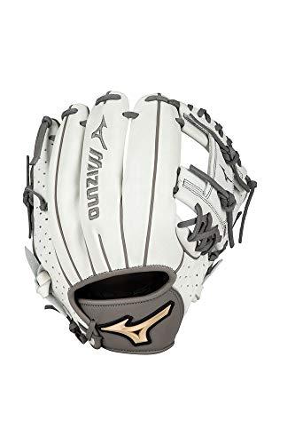 "Mizuno GPE1175F1 Mizuno Prime Elite Infield/Pitcher Fastpitch Softball Glove 11.75"", Right Hand Throw"