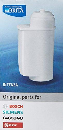 4 Wasserfilter Brita Intenza