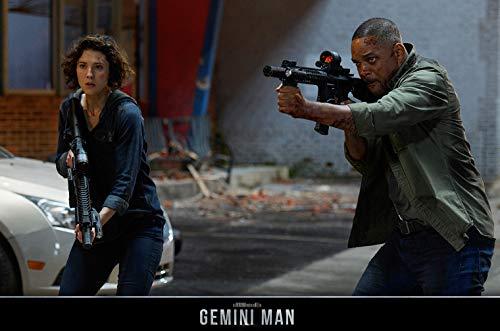 Gemini Man (4K Ultra HD) (+ Blu-ray 2D)