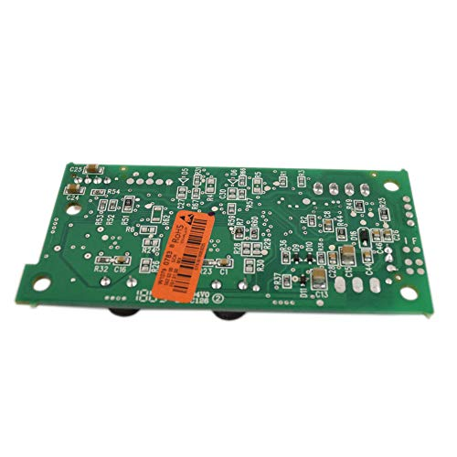 Whirlpool W10830288 Refrigerator LED Control Board Genuine Original Equipment Manufacturer (OEM) Part