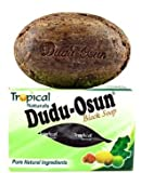 Dudu-osun African Black Soap (100% Pure) -Pack of 4