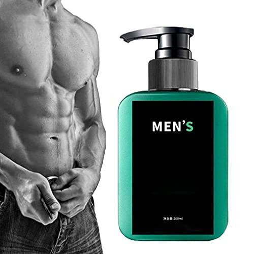 Ultimate Cuidado Calmante Lavado Duradero Duración Hidratante Ducha Cuerpo Lave Gel de ducha de los hombres con olor masculino Purificación de carbón de leña activada Lavado de cuerpo-default