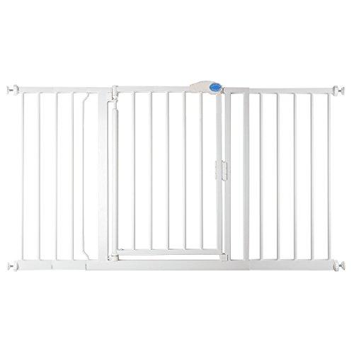 Bettacare - Auto-Close - Barrière de sécurité - 75cm - 161cm (140cm - 147cm)