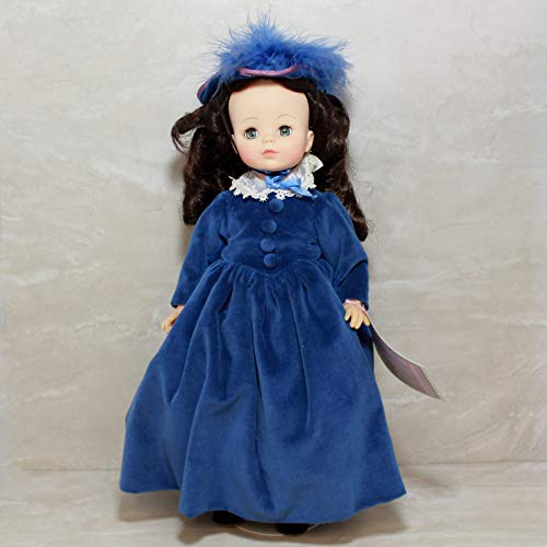 Madame Alexander 14' Doll, BONNIE BLUE #1305 from the Scarlett Jubilee II Collection