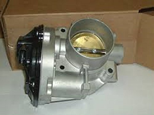 Ford Freestyle, Five hundred throttle body. 6F9Z-9E926-A