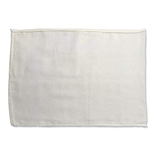 Brändl Textil Presssack, Kloßsack, Kartoffel-Presssack, XXL, 30x35 cm, 110 g/m², 8901
