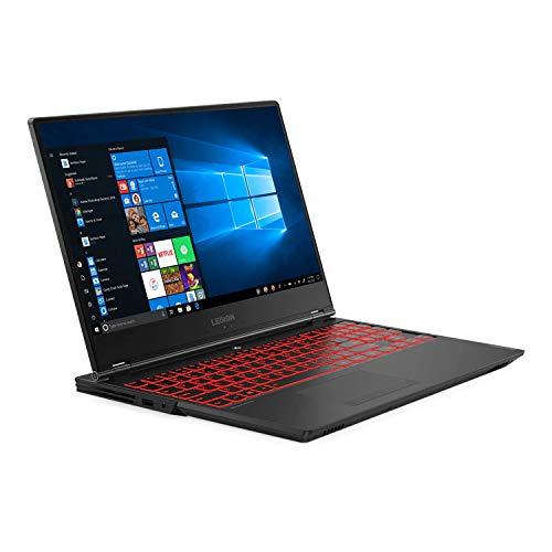 Lenovo ゲーミングノートパソコン Legion Y7000(15.6インチFHD Core i7 GeForce RTX 2060 16GBメモリ 1TB) ブラック