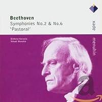 Beethoven: Sym Nos 2 & 6
