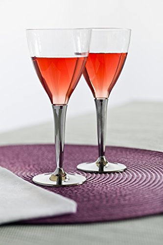 ストリックスデザイン『軽くて割れにくいプラスチックワインカップ』