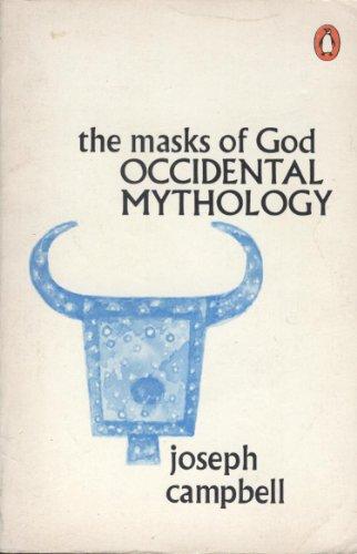 The Masks of God - Occidental Mythology