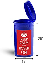Best keep calm and rover on Reviews