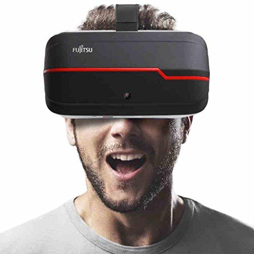 Vr One Machine 2k Screen Réalité Virtuelle 3D Lunettes Smart Wifi Game Helmet 2k HD
