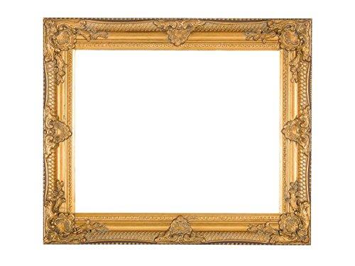 Pinturas Frame Marco de Foto Pintura al óleo Interior Dimensiones 40 x 50 cm de