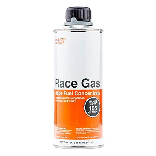 RACE GAS ADDITIVE
