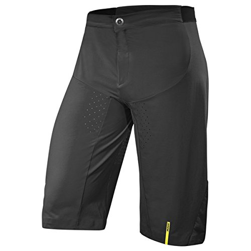 MAVIC XA Pro Fahrrad Short Hose kurz schwarz 2019: Größe: XXL (58/60)