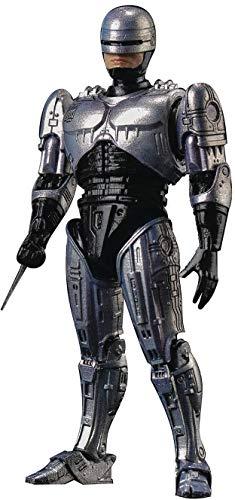 Hiya Toys Robocop 1 Robocop 1/18 Scale Figur