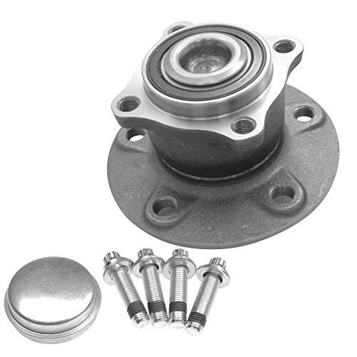 1x Radlager mit magnetischem ABS-Sensorring Hinterachse links oder rechts