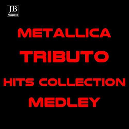 Metallica Medley: Enter Sandman / Until It Sleeps / Turn the Page / Nothing Else Matters / I Disappear / The Unforgiven / Sad but True / Fuel / For Whom the Bells Tolls / Fade to Black / Master of Puppets / The Memory Remains / Seek & Destroy