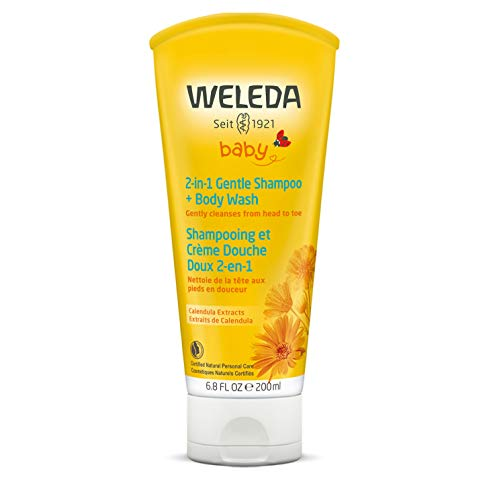 Weleda Shampoo - 200 ml