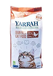 JARRAH Organic Cat Food