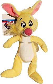 Disney RABBIT Winnie the Pooh. Mini bean bag plush toy