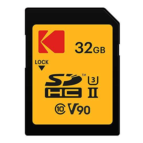 kodak-32gb-uhs-ii