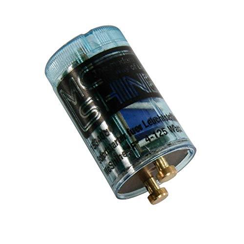 WITTKOWARE Elektronischer Leuchtstofflampen-Schnellstarter, 4 bis 125W