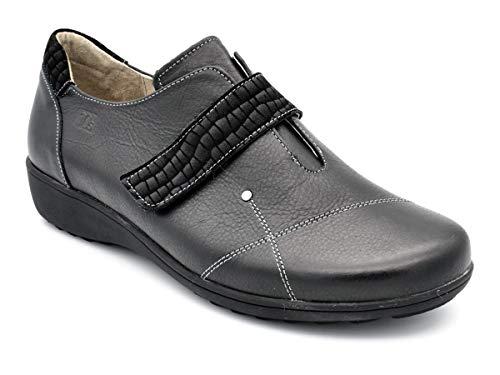 Zapato Velcro para Plantillas TREINTAS M-3222 - -