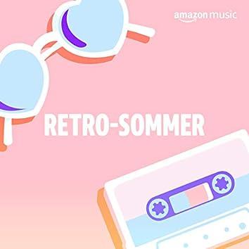 Retro-Sommer
