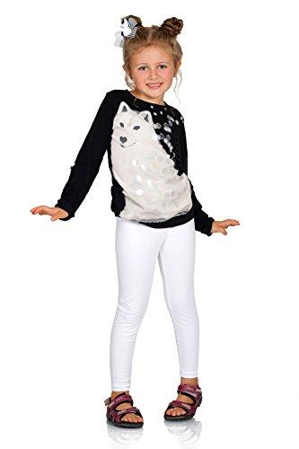 FUTURO FASHION® - Leggings niñas - Cálidos Gruesos