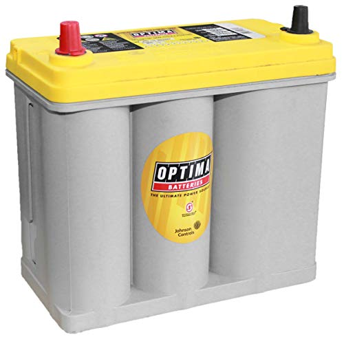 Optima Yellow Top YT S 2,7 J Japan 12V 38AH Batterie