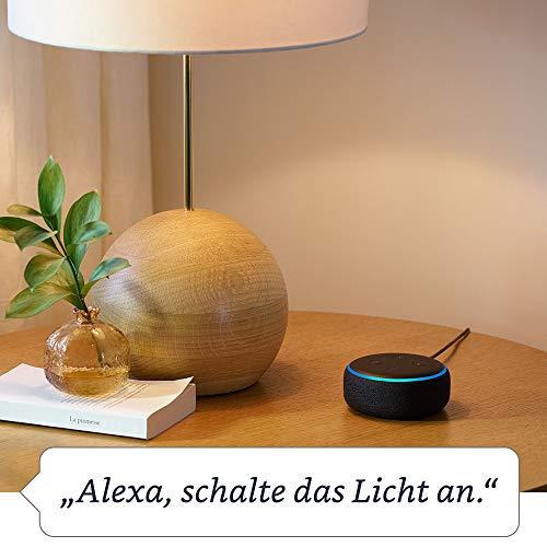 Amazon Echo Dot – Sprachassistent mit Alexa - 5