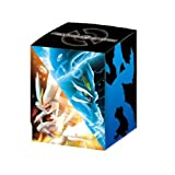 Pokemon Japanese Black & White Kyurem Deck Box (Japan Import)