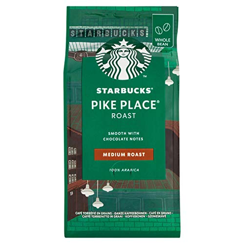 Starbucks 4427 Caffè Tostato, 200 G