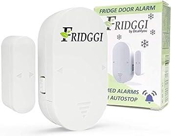 Best refrigerator door open alarm Reviews