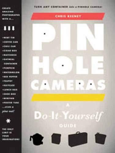 Pinhole Cameras: A Do-It-Yourself Guide