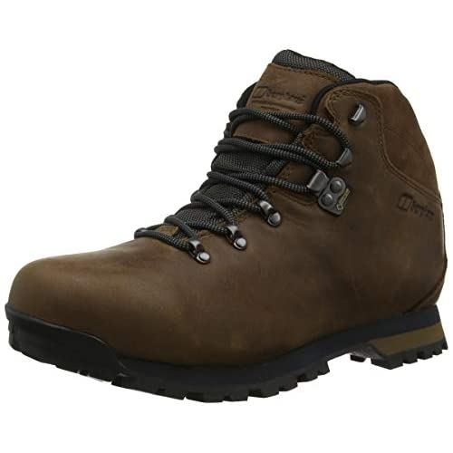 411OGSTOufL. SS500  - Berghaus Men's Hillwalker Ii Gore-tex Waterproof Hiking Boots