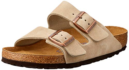 Birkenstock Unisex Adults Arizona Soft